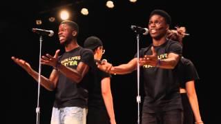 """2015 - Brave New Voices (Finals) - """"Emmett"""" by Philadelphia Team"""