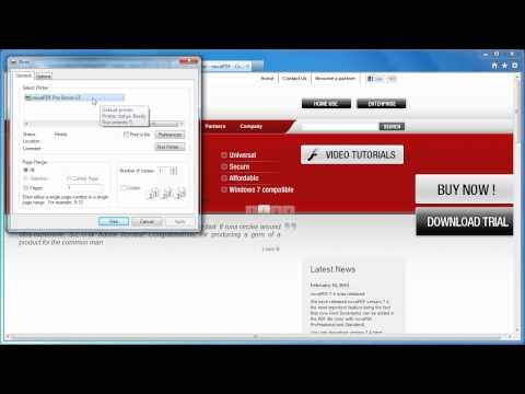 Convert Mht To Pdf From Internet Explorer