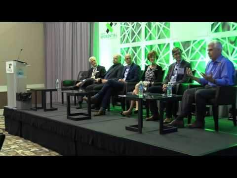 AUVSI's VIP Customer Insights Panel: The Future of BVLOS Operations