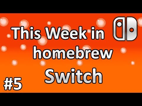 TWIH: Switch #5: TX Steals & Sells Homebrew + Bricks Systems? // New Switches Not Hackable?