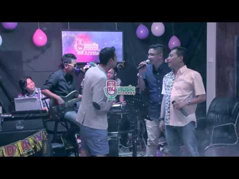 #MyMusic 5th Anniversary - Raffi Ahmad, Pasha Ungu, Anang
