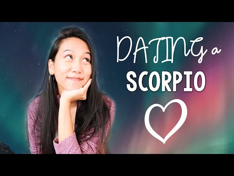 5 Things You Need To Know About Dating A Scorpio // Dating A Scorpio 💘