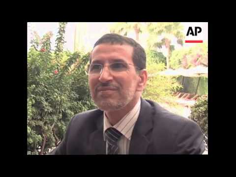 Look at Moroccan politics ahead of Sunday
