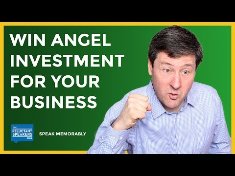 Angel investors - 5 Questions They Want You to Answer