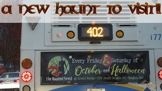 A New Haunt To Visit!! [Day 2882 - 09.21.18]