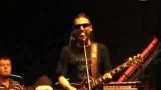 """Daab -   """" W zakamarkach naszych dusz """"-Live@ Reggae Dub Festiwal Bielawa 2007"""