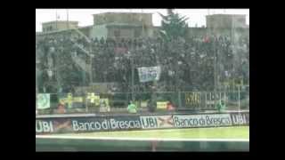 Brescia vs Verona - Campionato serie B 2011/2012