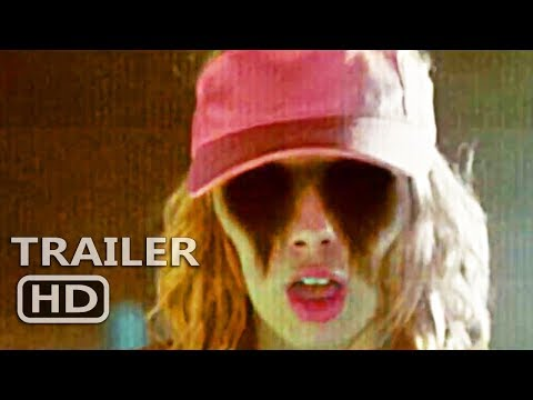 47 HOURS Official Trailer (2019) Horror Movie