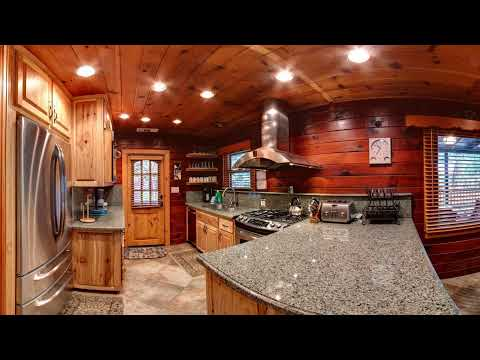 The Redwoods in Yosemite, vacation home rentals - Sugar Pine Suite, 360