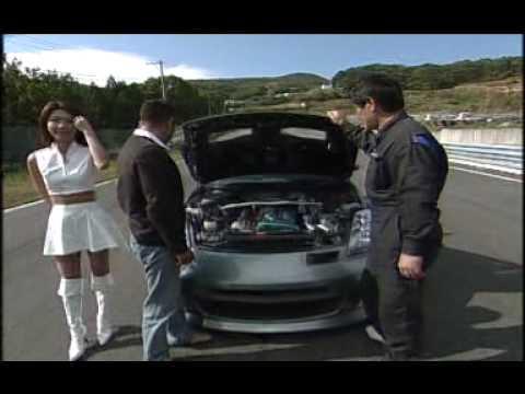 Nissan 350Z RB26DETT