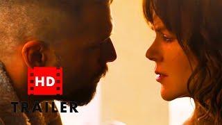 Destroyer 2018 - Official HD Trailer   Nicole Kidman, Sebastian Stan (Action Movie)