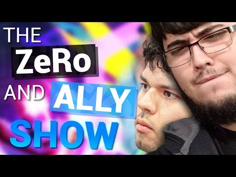The ZeRo and Ally show