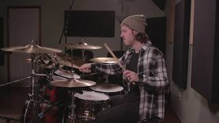 Lauv & Troye Sivan - I'm So Tired - Drum Cover
