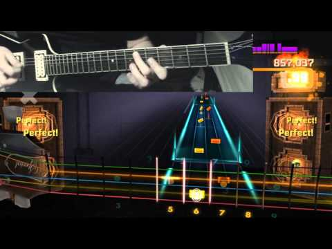 how to turn off score attack rocksmith sonunds