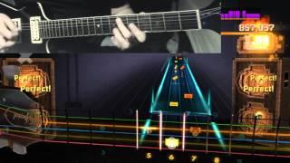Rocksmith 2014 - Alter Bridge - Blackbird - 100%