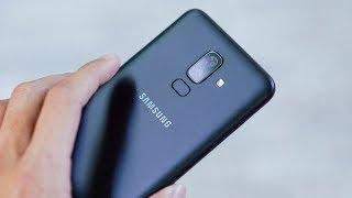 Samsung Galaxy J8 giá chỉ từ 5 triệu rưỡi thì có hợp lí?