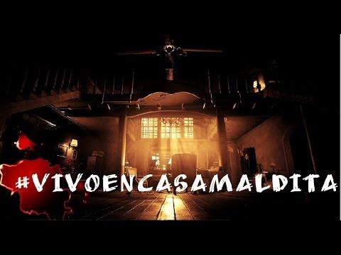 NO IMPORTA A DONDE VAYAS, ELLOS TE SEGUIRÁN...Sus experiencias paranormales #36