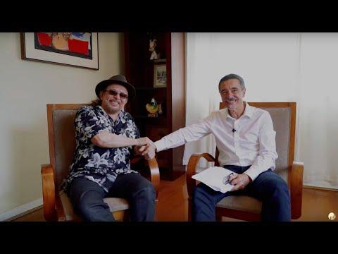 """Vídeo release: Geraldo Azevedo lança """"Solo Contigo"""""""