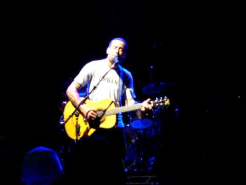 "Ben Harper - ""Not Fire, Not Ice"" Live at the Vic in Chicago 7-1-11"