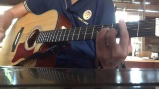 Hướng dẫn guitar Là Mẹ Của Con(Hoàng Yến Chibi)