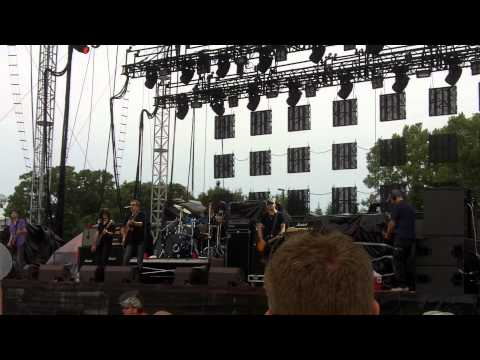 Candlebox - Miss You (Live at Rock USA 2011)