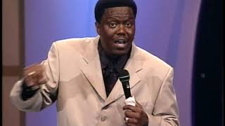 "Bernie Mac ""Hypothetical or Realistic"" Kings of Comedy"