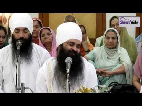 Eh Janam Tumaare Lekhe (LIVE) With Discource   Bhai Gurpreet Singh Shimla Wale   Gurbani Kirtan