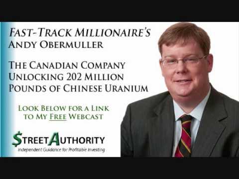 The Canadian Company Unlocking 202 Million Pounds of Chinese Uranium