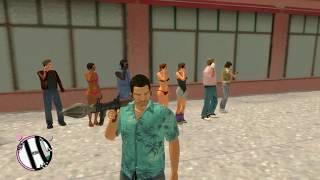 Grand Theft Auto: IV - Vice City RAGE - Boom Cheats Gameplay