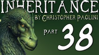 The Inheritance Cycle: Inheritance   Part 38   Chapter 44 (Book Discussion)