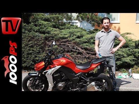 Motorrad und Ausrüstungspflege | Unterwegs auf grosser Reise
