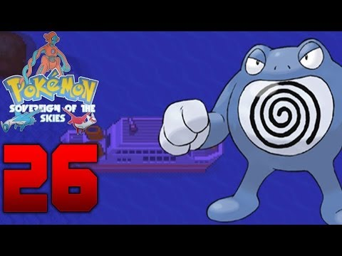 Let's Play Pokemon Sovereign of the Skies Part 26