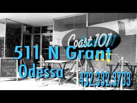 Coast 101 Cafe commercial