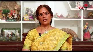 "Dr. ఖాదర్ గారు చెప్పిన ""జీవన విధానం"" ద్వారా నా ఆరోగ్యం మెరుగు పడింది- Radha Rani garu, Hyderabad"