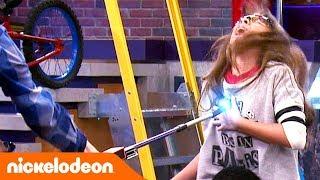 Игроделы | 1 сезон 10 серия | Nickelodeon Россия