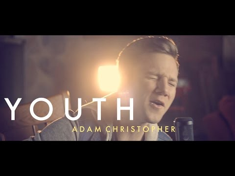 Youth - Troye Sivan (Acoustic Cover by Adam Christopher)
