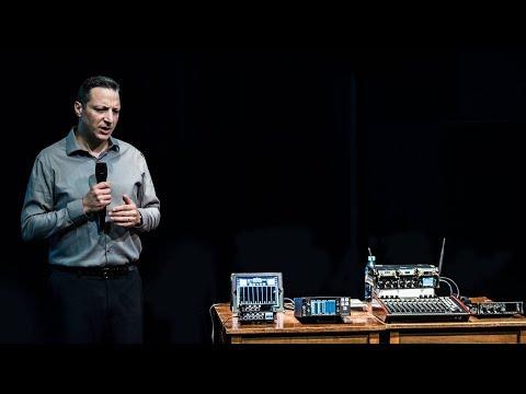 ASA - Workshop Sound Devices