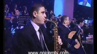 فارس كرم حفله التنورة   Nojoom 