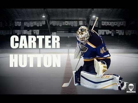 40 Carter Hutton HD