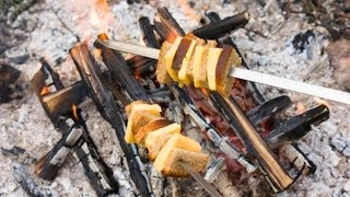 Best Camping Foods, Pt. 2 | Camping