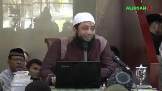 Ceramah Sejarah Nabi SAW: Penaklukan Kota Mekah (Fatu Makkah) Ust. Khalid Basalamah