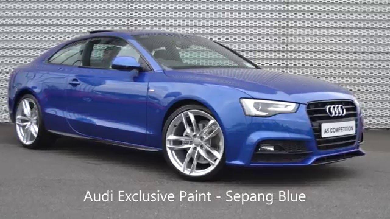 Audi A5 2014 Vs 2015 Autos Post