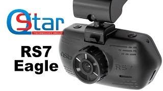 Qstar A7 Drive - купить автомобильный видеорегистратор Qstar A7 Drive в Нижнем Новгороде