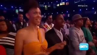Chris Brown - Loyal Performance BET awards