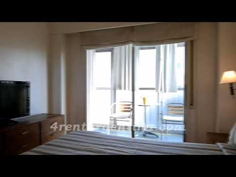 4rentargentina - 1 Dormitorio En Palermo - Malabia Y Guemes III