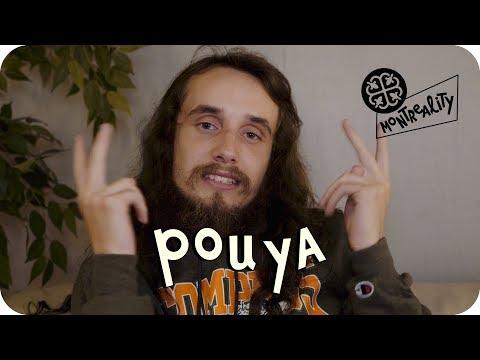 Pouya X MONTREALITY ⌁ Interview