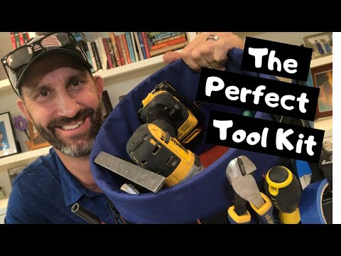 Handyman Tool List - Adam Taylor the Handyman