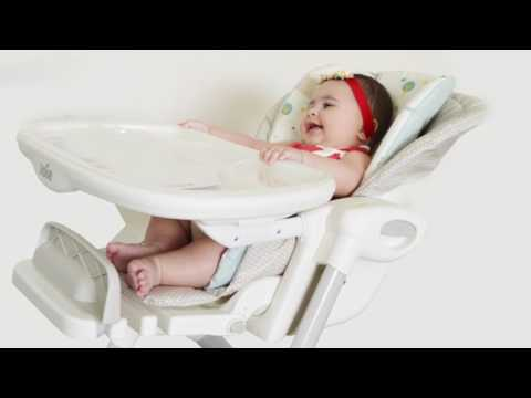 JOIE HIGHCHAIRS Mimzy LX