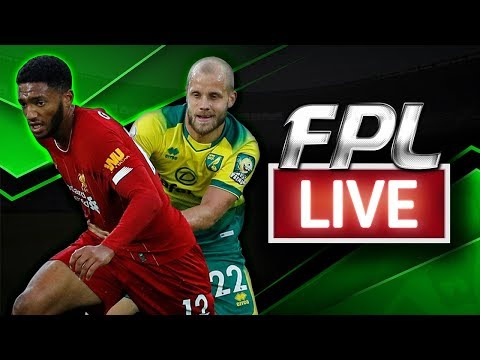 GW26 | NOR Vs. LIV | Saturday FPL LIVE W/ Jason & Steve-O | #FPL #FANTASYPL #FANTASYFOOTBALL