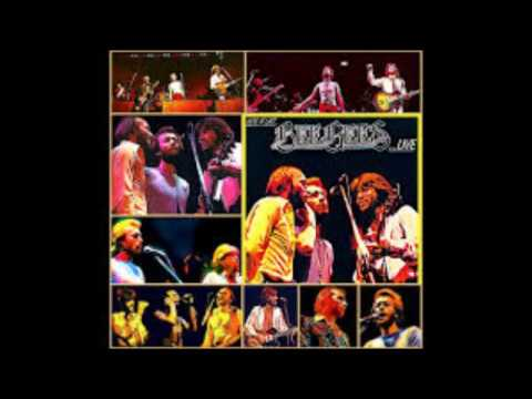 Bee Gees Children of the world tour 1976 The edge of the universe mp3
